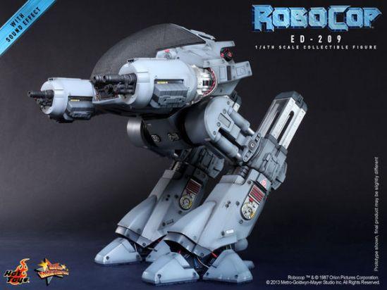 RoboCop Ed-209 4
