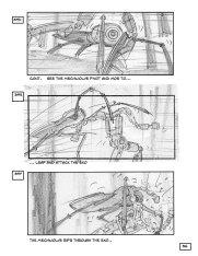 Robopocalypse boards 1