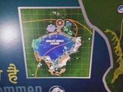 Rumor Jurassic World Map 5