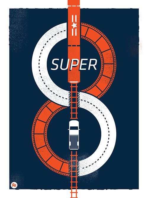 Ryder Doty - Super 8