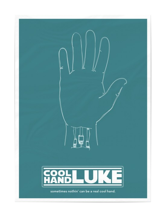 Star Wars Cool Hand Luke
