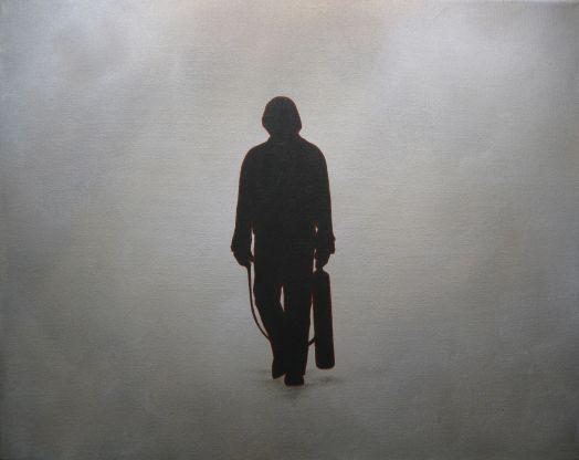 Scott Belcastro - No Country