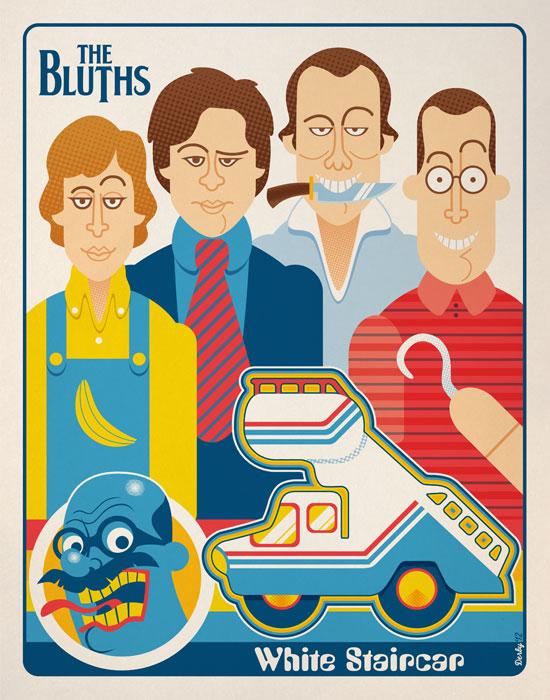 Scott Derby - Bluths