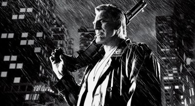 Sin City A Dame to Kill For - Marv header