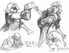 Snake Anime 2