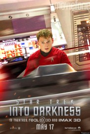 Star Trek Into Darkness - Chekov
