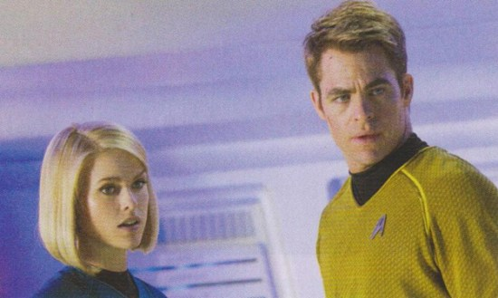 Star Trek Into Darkness Empire 11
