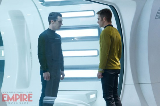 Star Trek Into Darkness Empire 2