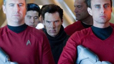 Star Trek Into Darkness - John Harrison