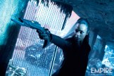 Star Trek Into Darkness Saldana Empire