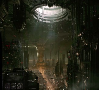 Star Wars 1313 Concept Art 14