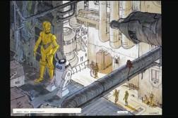 Star Wars Art Concept 4