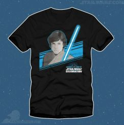 Star Wars Celebration T-Shirt 5
