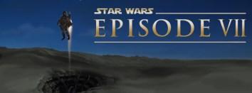 Star Wars Episode VII fanart - Boba's Back