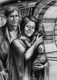 Star Wars Episode VII fanart - Grandparents