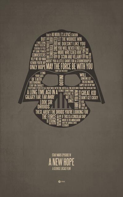 Star Wars Jerod Gibson