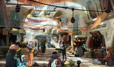 Star Wars Land (9)
