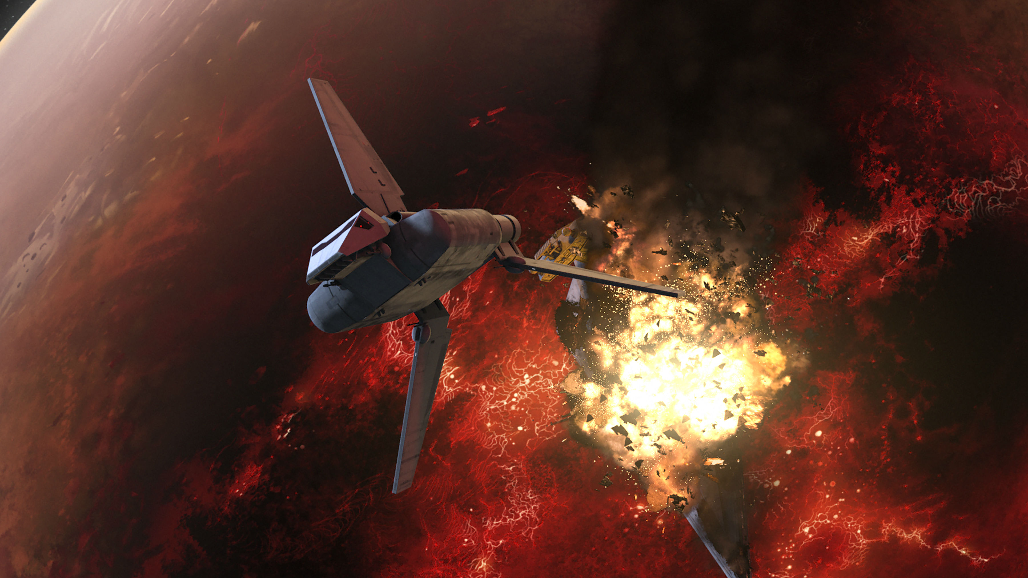 STAR WARS REBELS Ship Screen Captures Page 7 X Wing Off Topic FFG Community