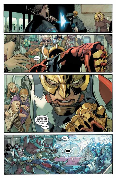 Supercrooks page 4