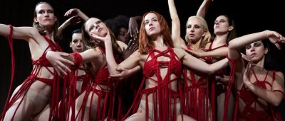 Suspiria Trailer Invites You to Give Your Soul to the Dance – /Film