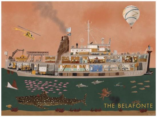 THE-BELAFONTE