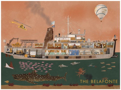 THE-BELAFONTE