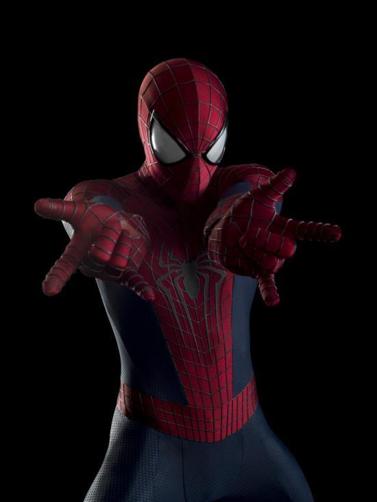 The Amazing Spider-Man 2 - Spider-Man (2)