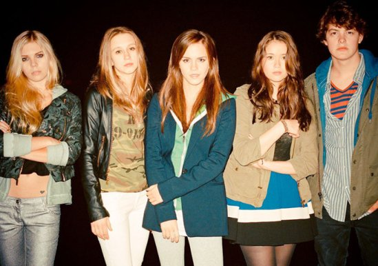 The Bling Ring 2