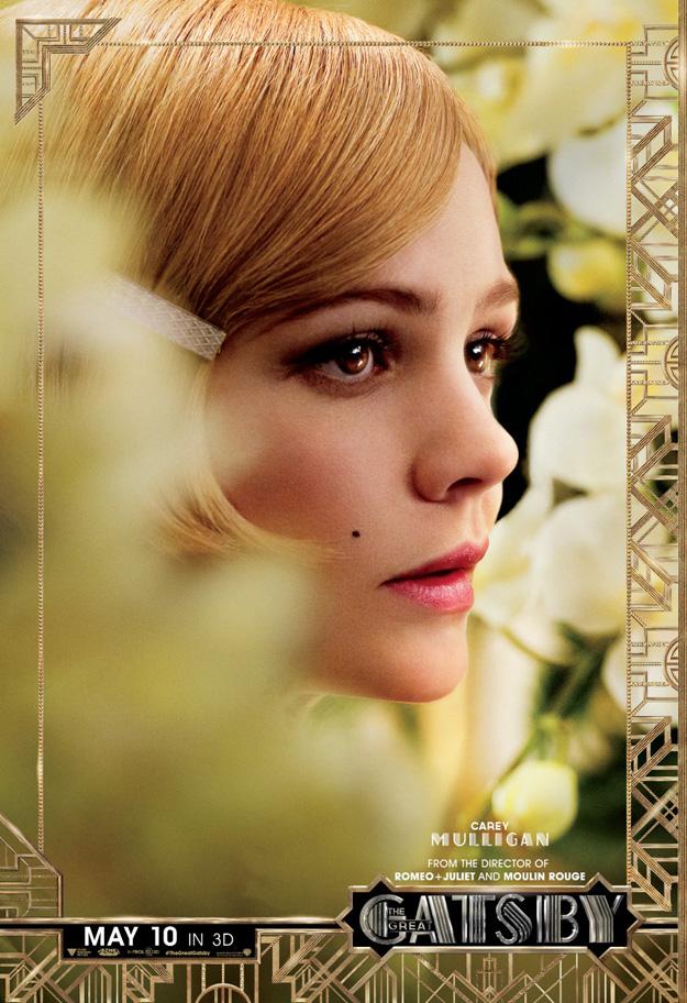 The Great Gatsby - Daisy