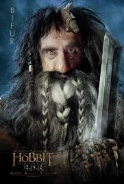 The Hobbit An Unexpected Journey - Bifur
