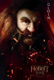 The Hobbit An Unexpected Journey - Gloin