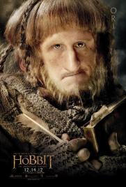 The Hobbit An Unexpected Journey - Ori
