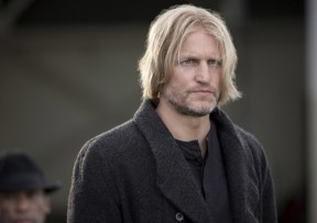 The Hunger Games Catching Fire - Woody Harrelson as Haymitch Abernathy