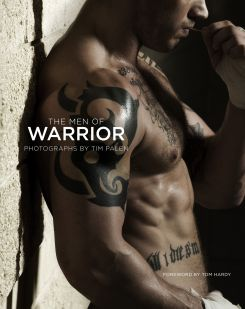 The Men Of Warrior Cover