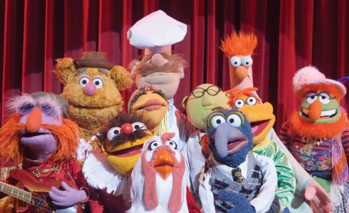 The Muppets - Header Image