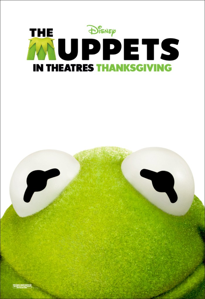 The Muppets - Kermit