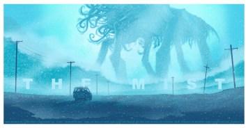 The Mist by Daniel Danger