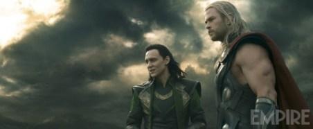 Thor The Dark World Empire 15