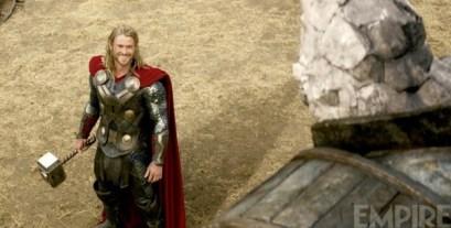 Thor The Dark World Empire 8