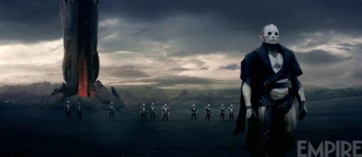 Thor The Dark World Empire 9