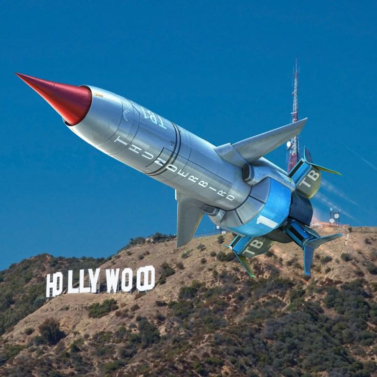 Thunderbirds promo image