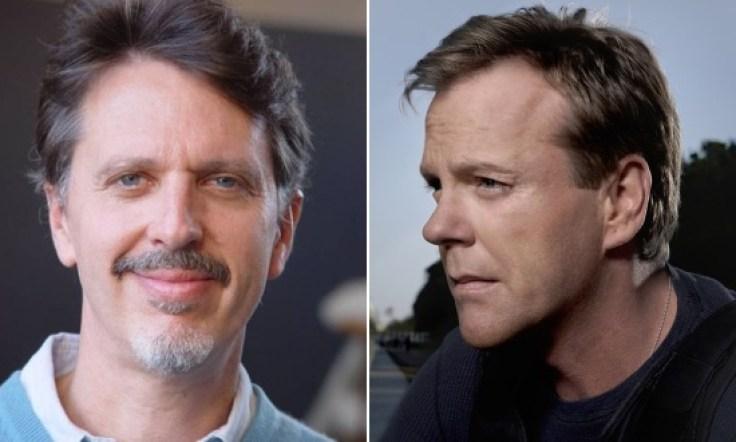 Tim Kring / Kiefer Sutherland