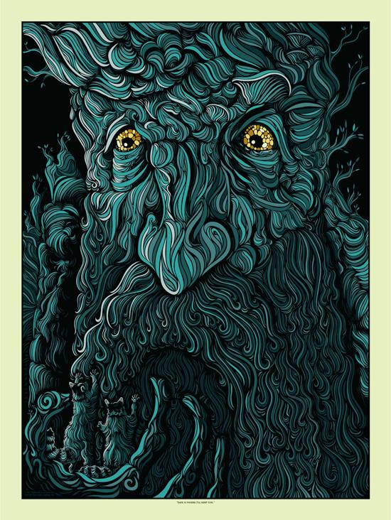Todd Slater - Treebeard Reg