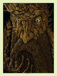 Todd Slater - Treebeard Var