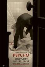 Tomer Hanuka - Psycho