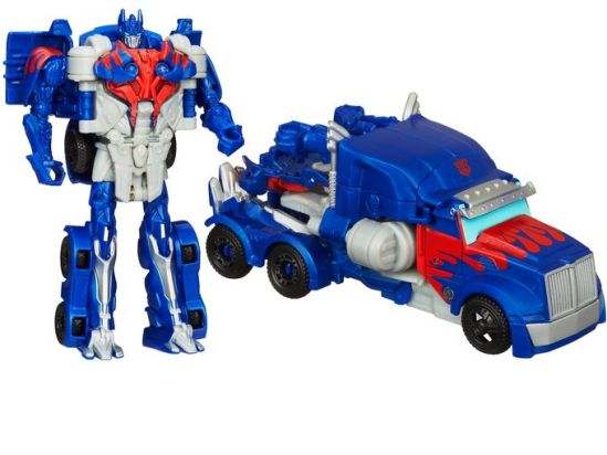Transformers Age of Extinction toy - Optimus Prime