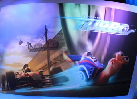 Turbo (Licensing Expo)