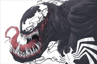 Venom - Randy Ortiz