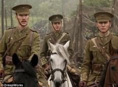 War Horse 6