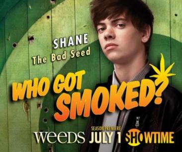 Weeds Season 8 - Shane